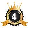 4位の王冠