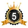 5位の王冠