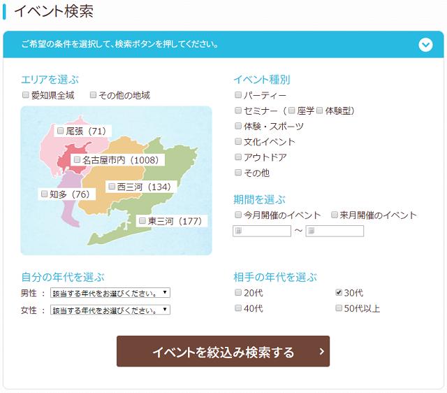 iconnavi検索画面