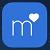 Matchのアプリ外観