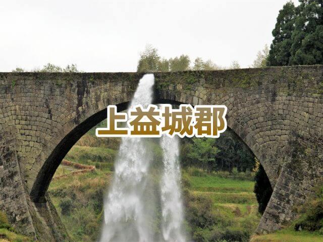 熊本県上益城郡イメージ画像